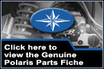 Polaris Parts Fiche at Alaska Cycle Center
